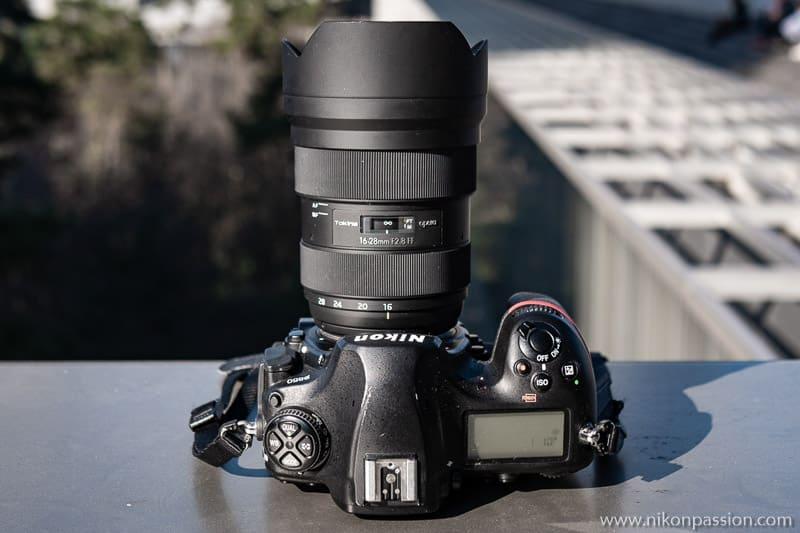 est Tokina Opera 16-28 mm f/2,8 : le zoom grand-angle pour Nikon tient-il ses promesses sur le terrain ?