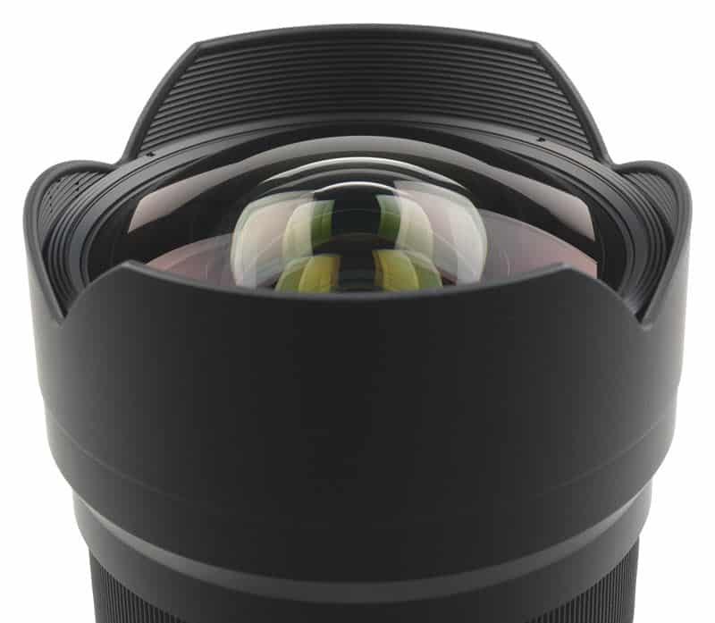 Tokina Opera 16-28 mm f/2.8 pour Nikon F et Canon EF