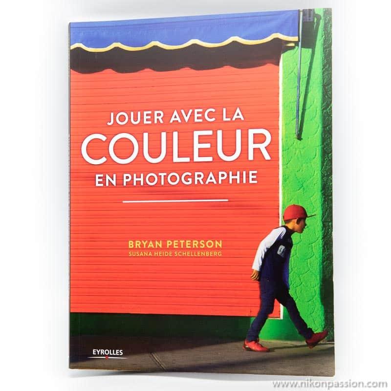 Jouer avec la couleur en photographie, les conseils de Bryan Peterson