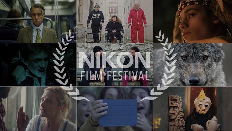 Nikon Film Festival 2019 : le palmarès