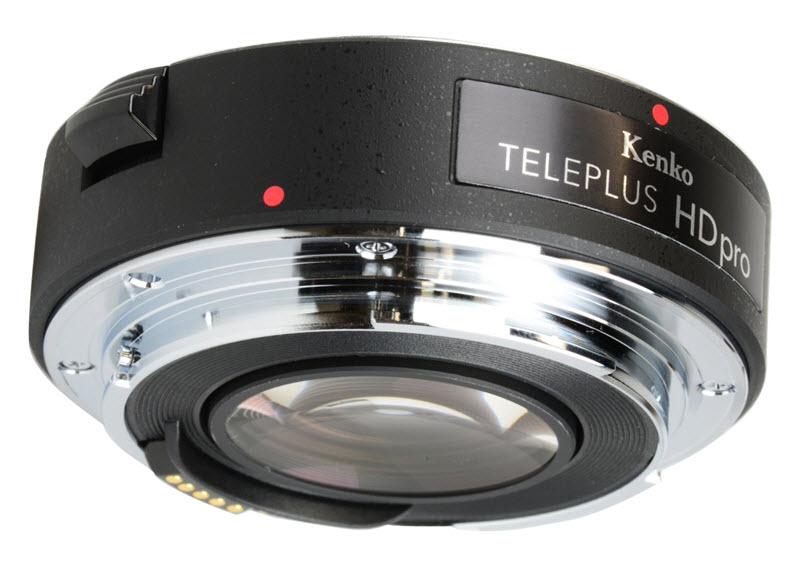Kenko TELEPLUS HD Pro pour Nikon