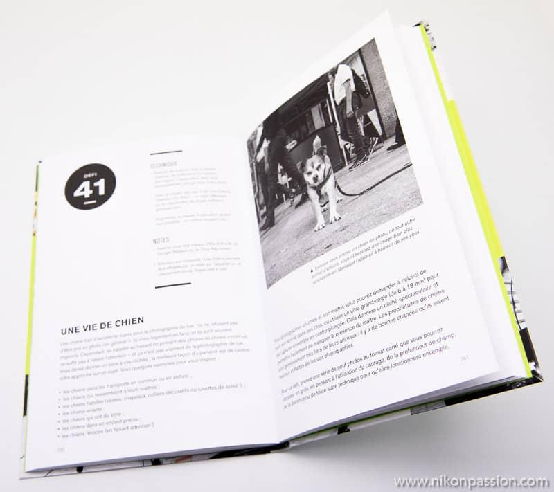 52 défis Street Photography : inspiration, exercices et carnet de bord