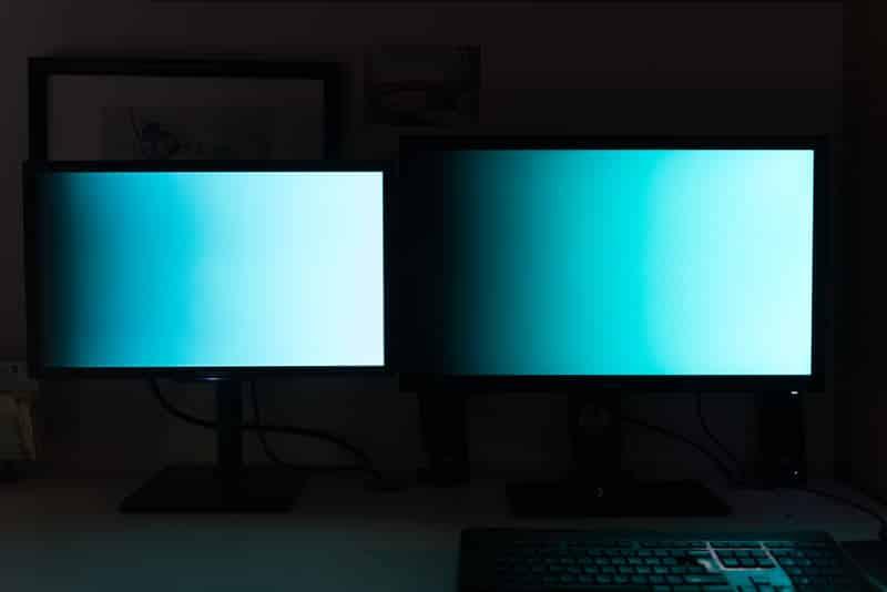 test de l'écran BenQ SW2700PT