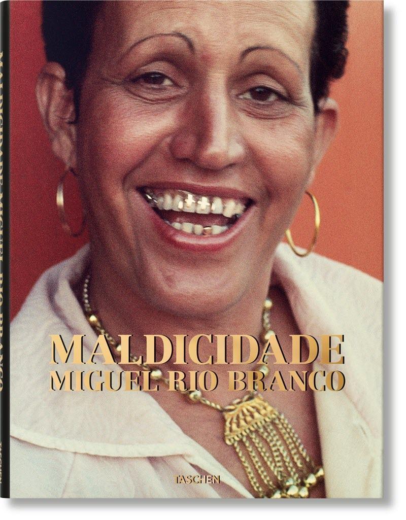 Miguel Rio Branco, Maldicidade