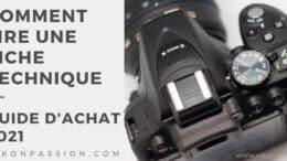 Quel appareil photo choisir : guide d'achat 2021 reflex, hybride, bridge, compact
