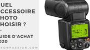 Guide photo 2020 : quels accessoires photo choisir