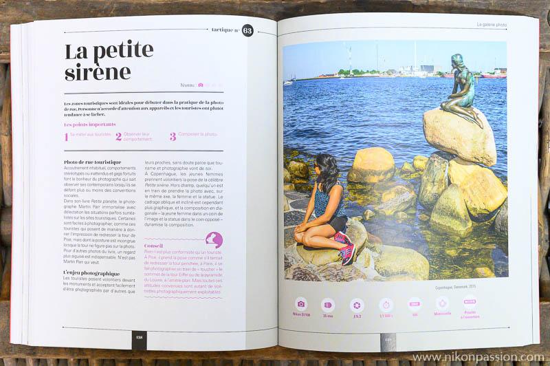 111 conseils photo : adoptez les bonnes tactiques du photographe créatif et investi par Bernard Jolivalt