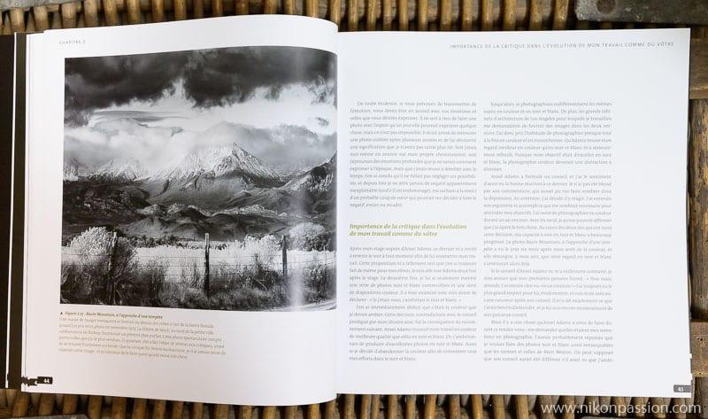 L'essence de la photographie, vision et créativité par Bruce Barnbaum