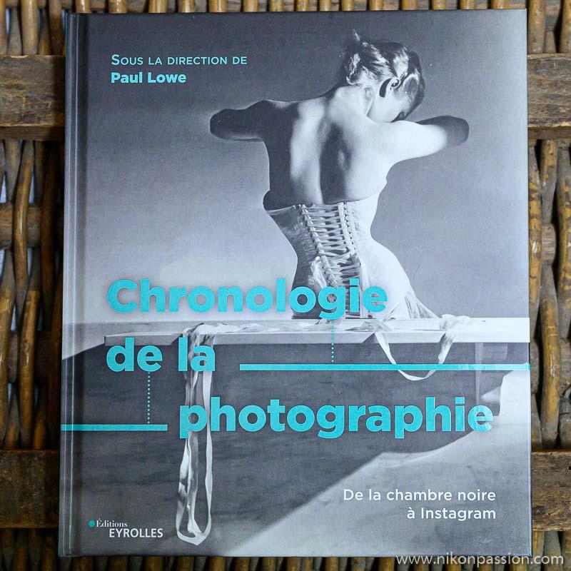 Chronologie de la photographie : de la chambre noire à Instagram