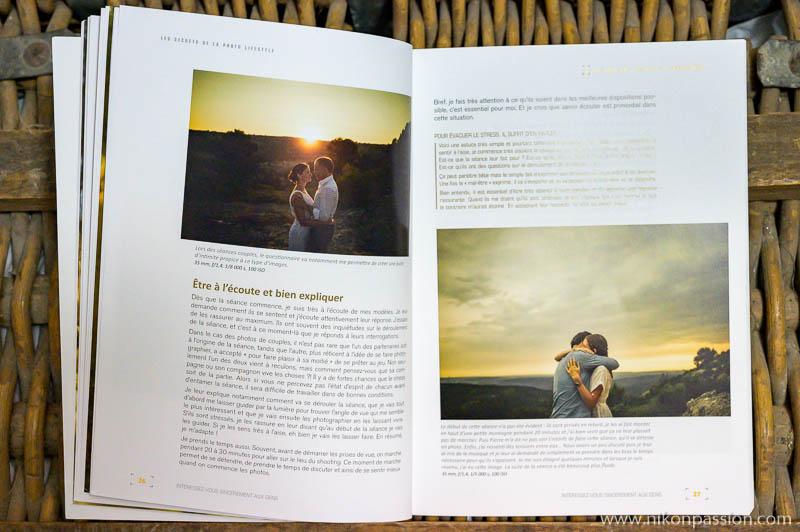 Les secrets de la photo Lifestyle : comment capturer des moments de vie dans un cadre naturel