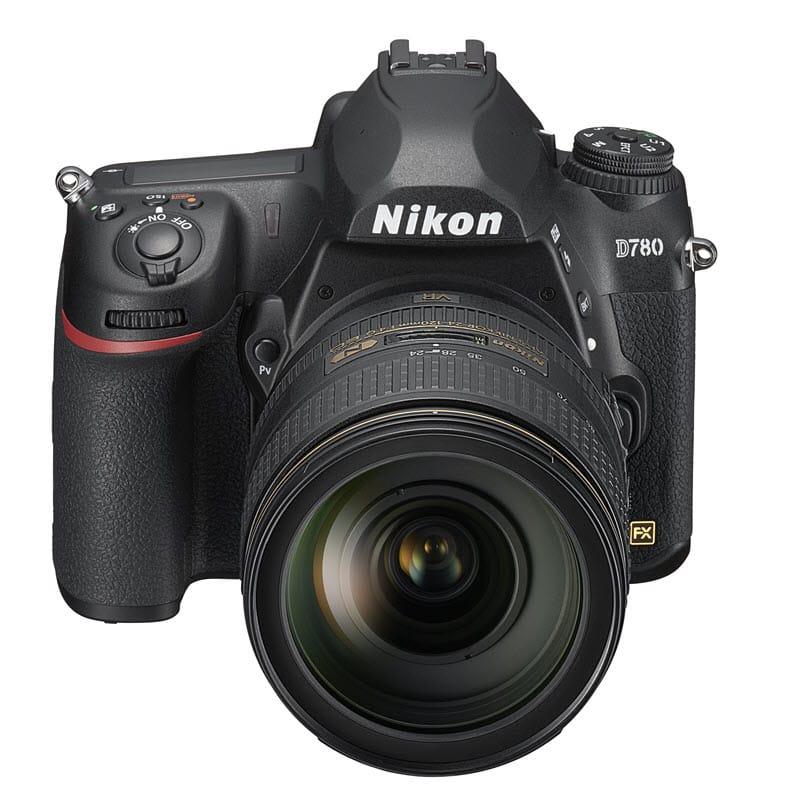Nikon D780, présentation et prise en main