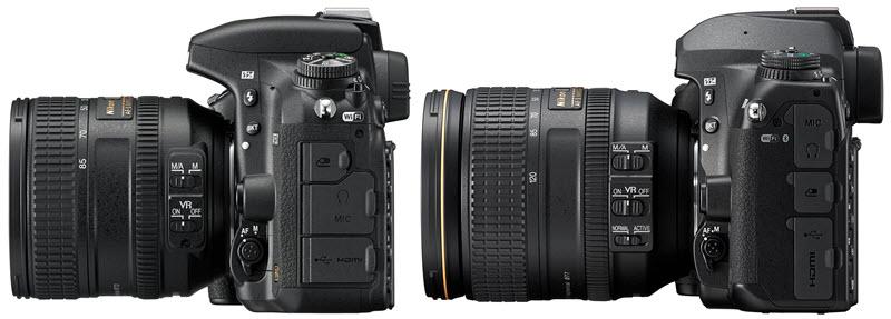 Comparatif Nikon D780 vs D750 : lequel choisir et pourquoi ?