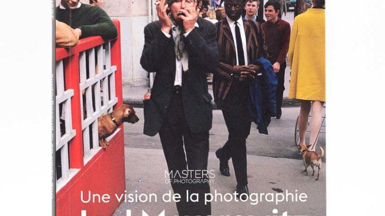 Une vision de la photographie, votre livre de chevet par Joel Meyerowitz