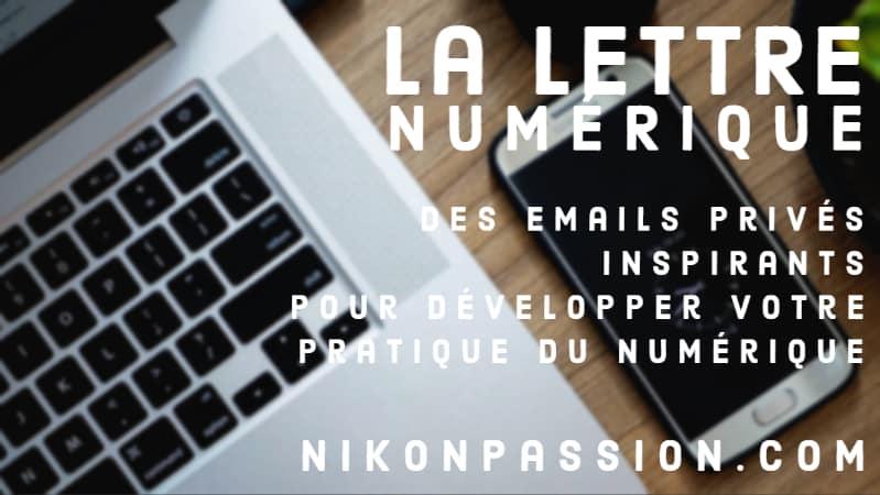 La Lettre Numérique : des conseils pour développer votre maîtrise des outils numériques