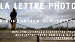 La Lettre photographie de Jean-Christophe Dichant - La photographie est un état d'esprit