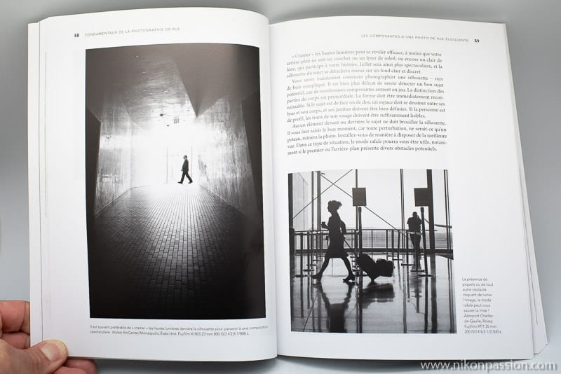 Photographie de rue, le livre de Valérie Jardin