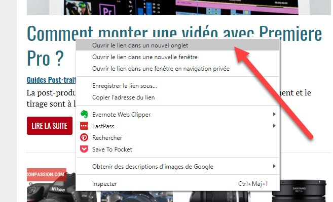 Comment faire une capture d'écran avec Windows ou Mac ?