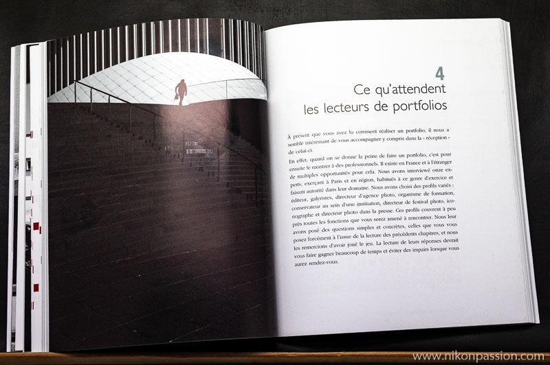 Concevoir un portfolio de photographie, avec Sylvie Hugues et Jean-Christophe Béchet
