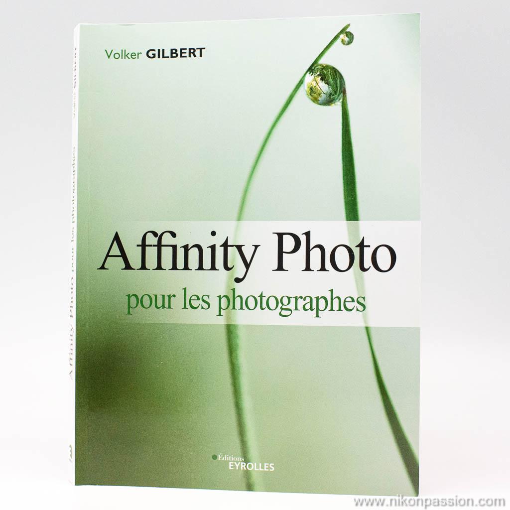 Affinity photo pour les photographes, le guide pratique