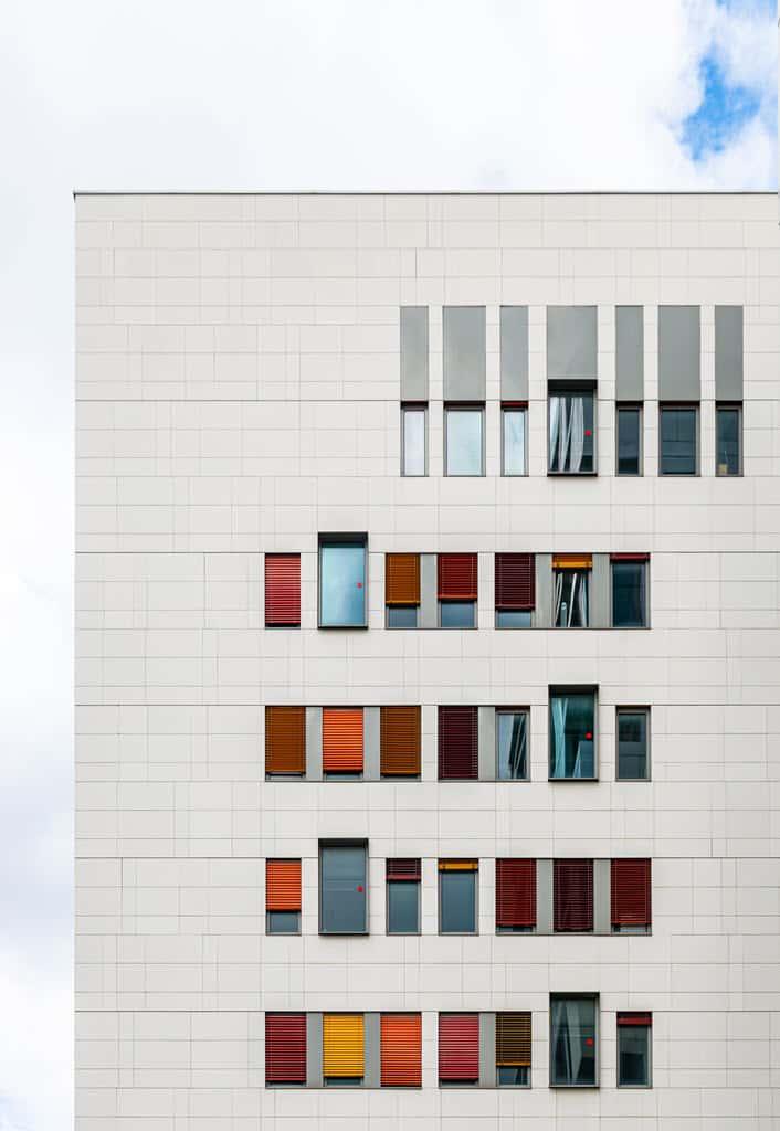 Formation photo d'architecture Nikon School - Hervé Karacha