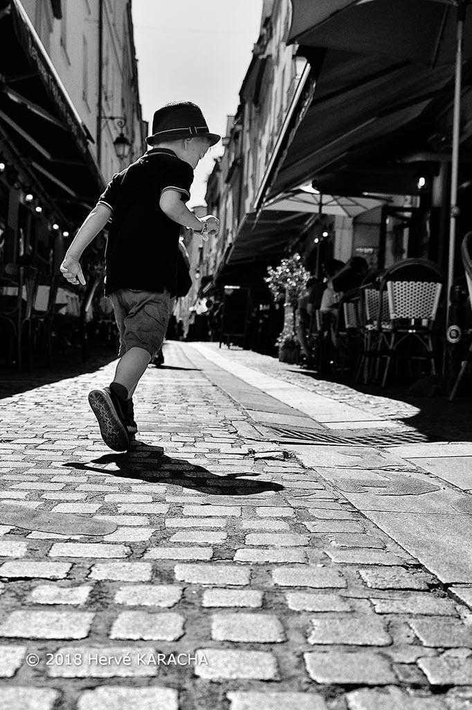 Formation photo de rue Nikon School Hervé Karacha