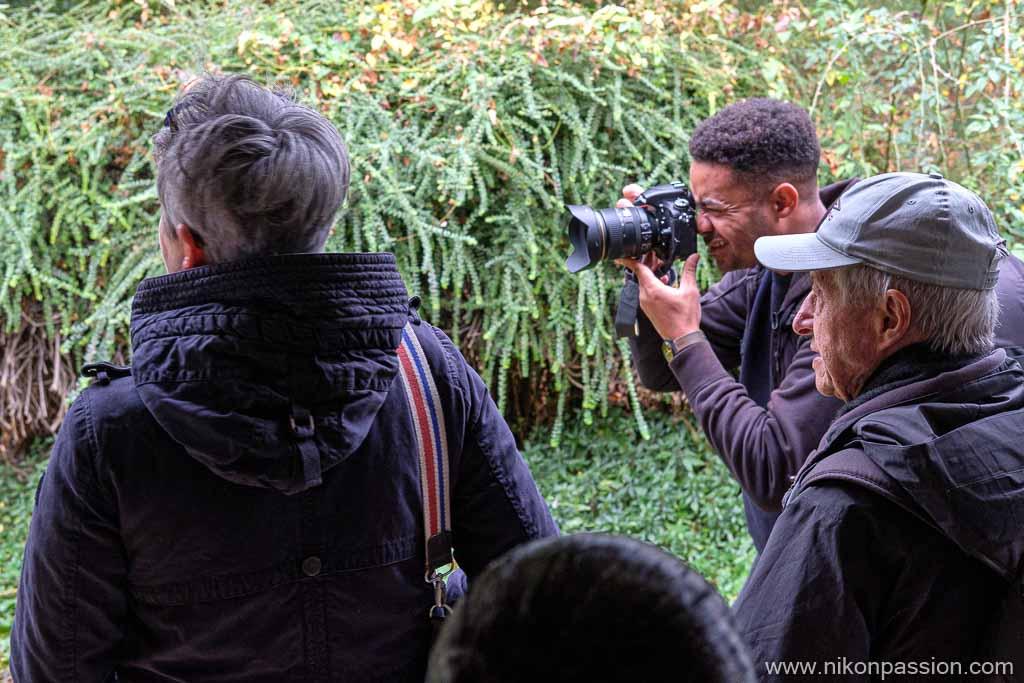 Sortie photo Instameet à Vitry sur Seine avec Jean-Christophe Dichant