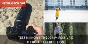 Test NIKKOR Z 70-200 mm f/2.8 VR S : il frôle la perfection