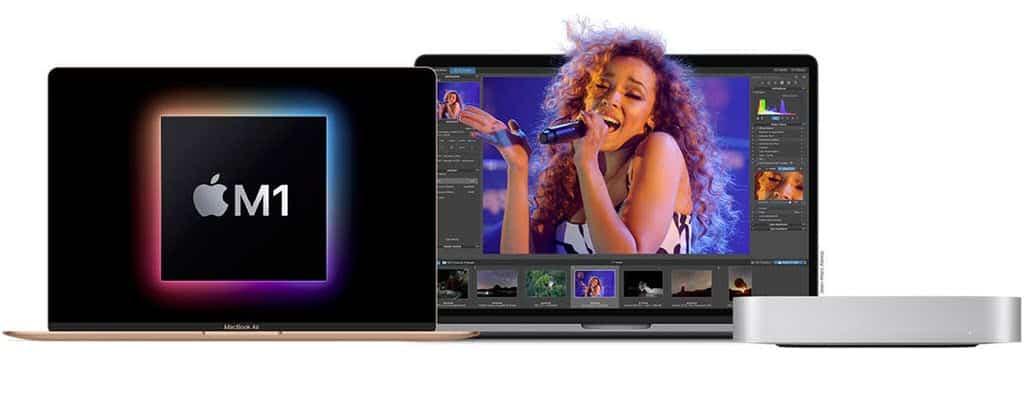 Mise à jour DxO PhotoLab 4.1 et les puces Apple M1