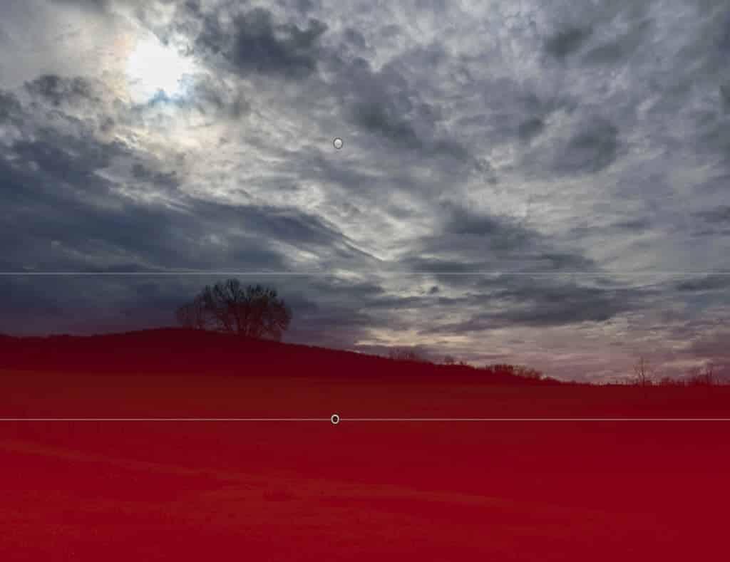 Comment traiter une photo de paysage