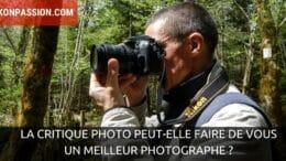 La critique photo peut-elle faire de vous un meilleur photographe ?