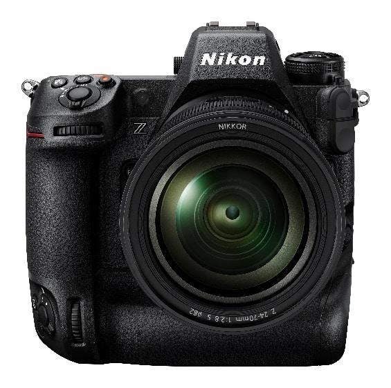 Nikon Z 9 (ou Nikon Z9)
