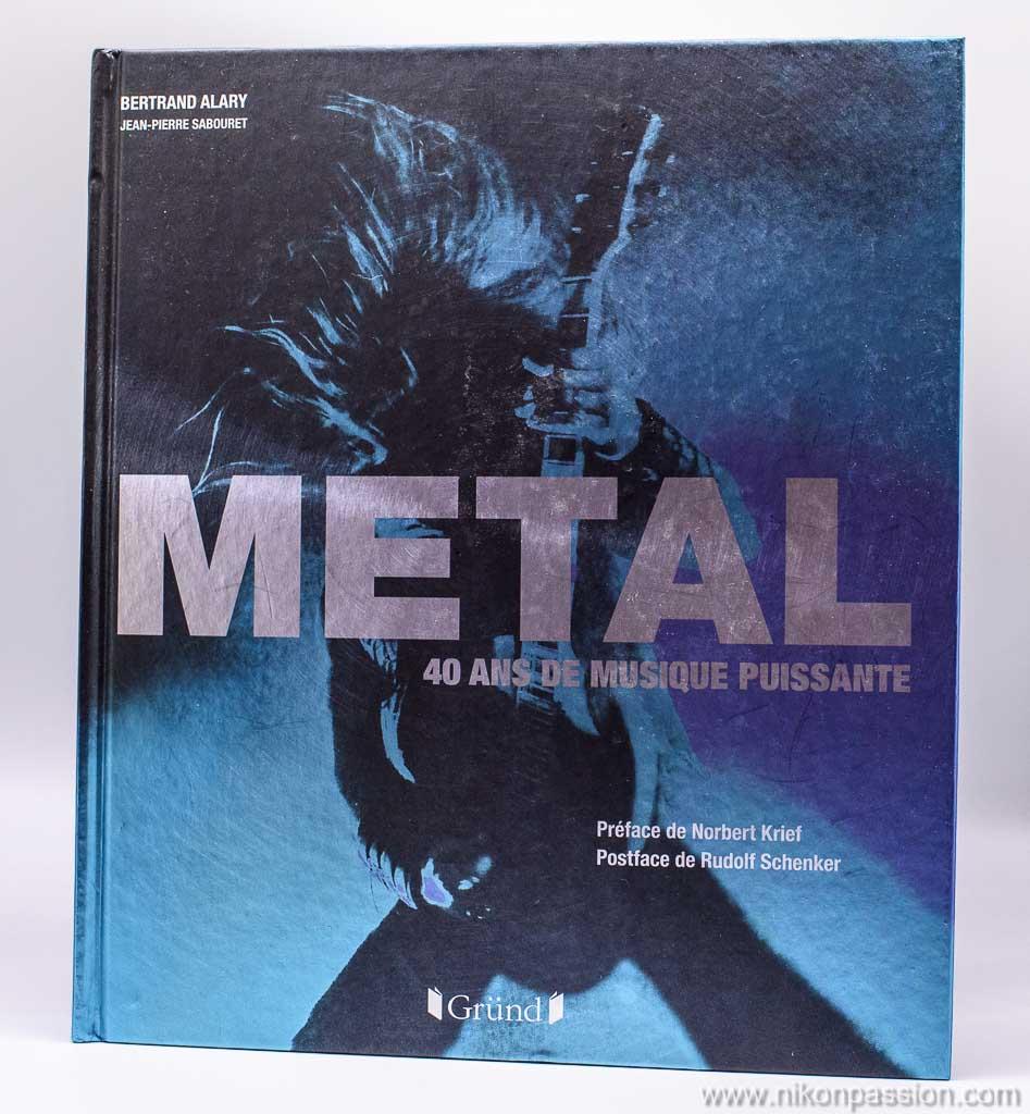 Metal, 40 ans de musique puissante