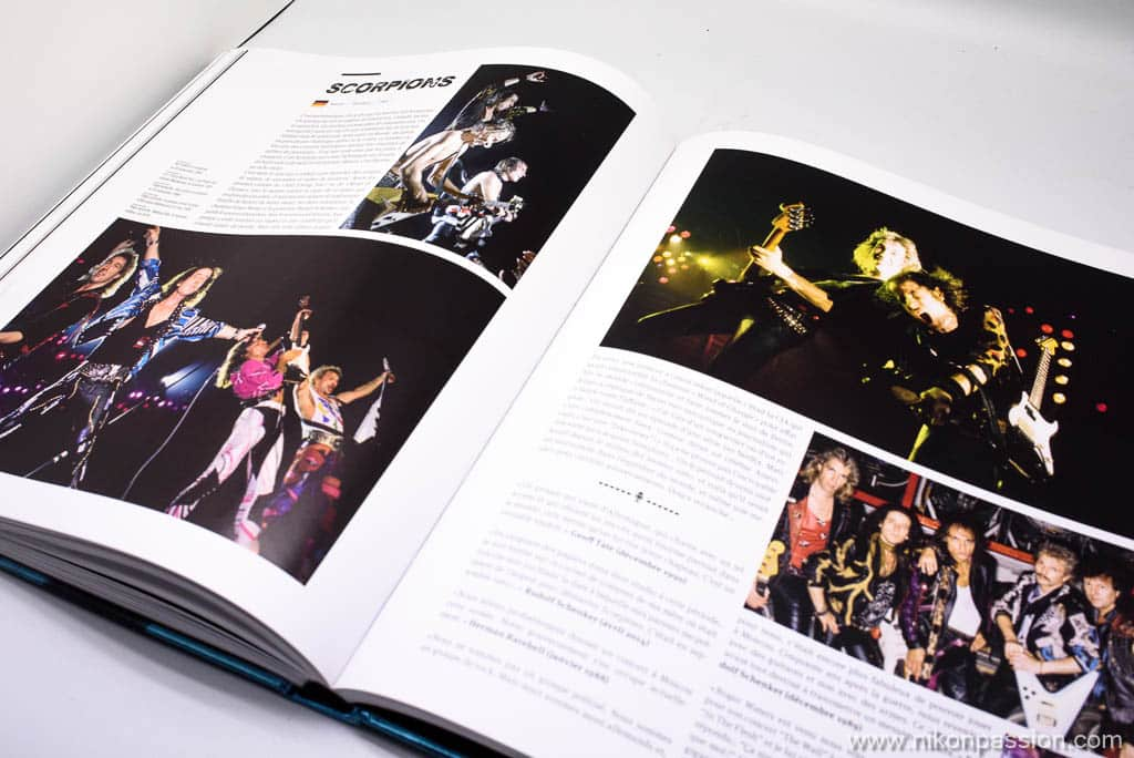 photos de concerts metal