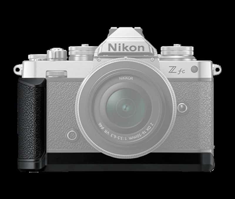 Poignée d'extension Nikon GR-1