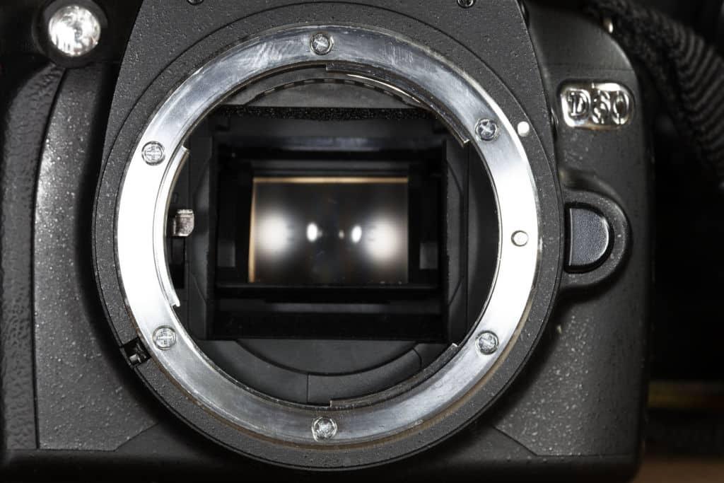 Comment trouver des objectifs compatibles avec un reflex Nikon