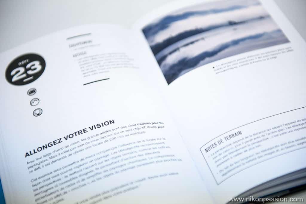 52 défis photo de paysage, des exercices pratiques pour apprendre la photo de paysage