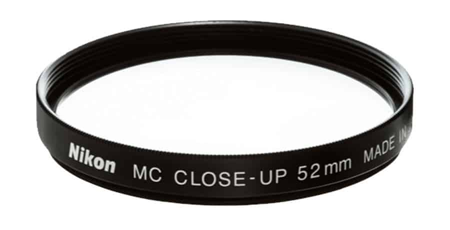 Macrophotographie - Bonnette macro 52 mm