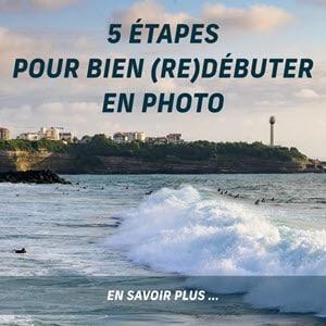 comment faire de bonnes photos quel que soit votre niveau